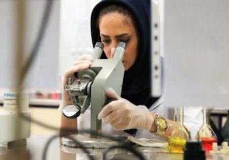 موفقیت شیمیدانهای ایرانی در تولید نانوحسگر سنجش اسیدیته سلول