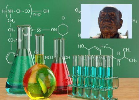 یادی از نخستین دکتر شیمی ایران در بیستمین سالگرد درگذشت