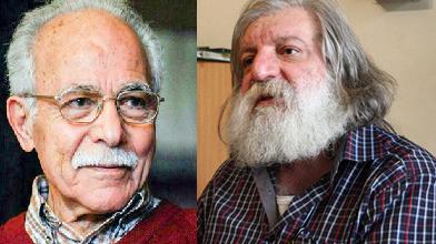 خشایار دیهیمی و پیمان از «اخلاق روشنفکری» می گویند