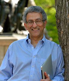 دانشمند ایرانی برنده جایزه پیشگام نانوتکنولوژی ۲۰۱۸ شد