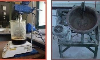 استحصال وانادیوم و کیک قرمز «متاوانادات سدیم» از سربارههای فولادسازی در کشور