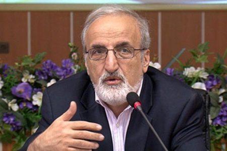دکتر ملک زاده: سهم پژوهش از تولید ناخالص ملی در ایران کمتر از یک سوم ترکیه است/ تنها سه درصد بودجه وزارت بهداشت صرف پژوهش می شود