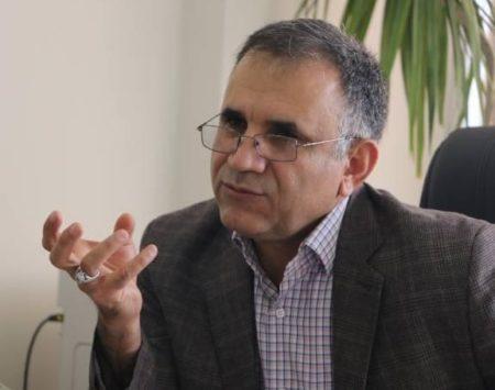 مدیرکل دفتر حمایت و پشتیبانی امور پژوهشی و فناوری وزارت علوم منصوب شد