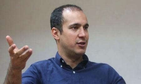 کاوه مدنی، خبر عدم بازگشتش به کشور را تایید کرد