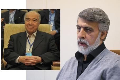 رییس انجمن ایمنی زیستی: استاد تقی خانی، خالصانه در حوزه بیوشیمی و بیوتکنولوژی پزشکی خدمت کرد