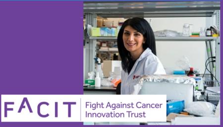 دانشمند ایرانی دانشگاه تورنتو، برنده جایزه بهترین اختراع برای مبتلایان سرطان پستان