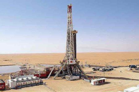 طراحی فاز ارزيابي میدان نفتی سپهر با همكاري پژوهشگران صنعت نفت