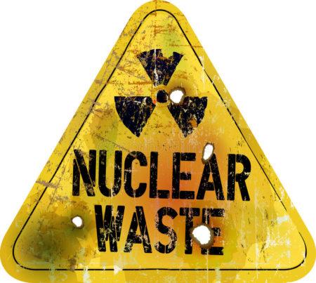 نانوبلورهای کمیاب منطقه سبزوار، سدی در برابر خطرات پسماندهای هسته ای