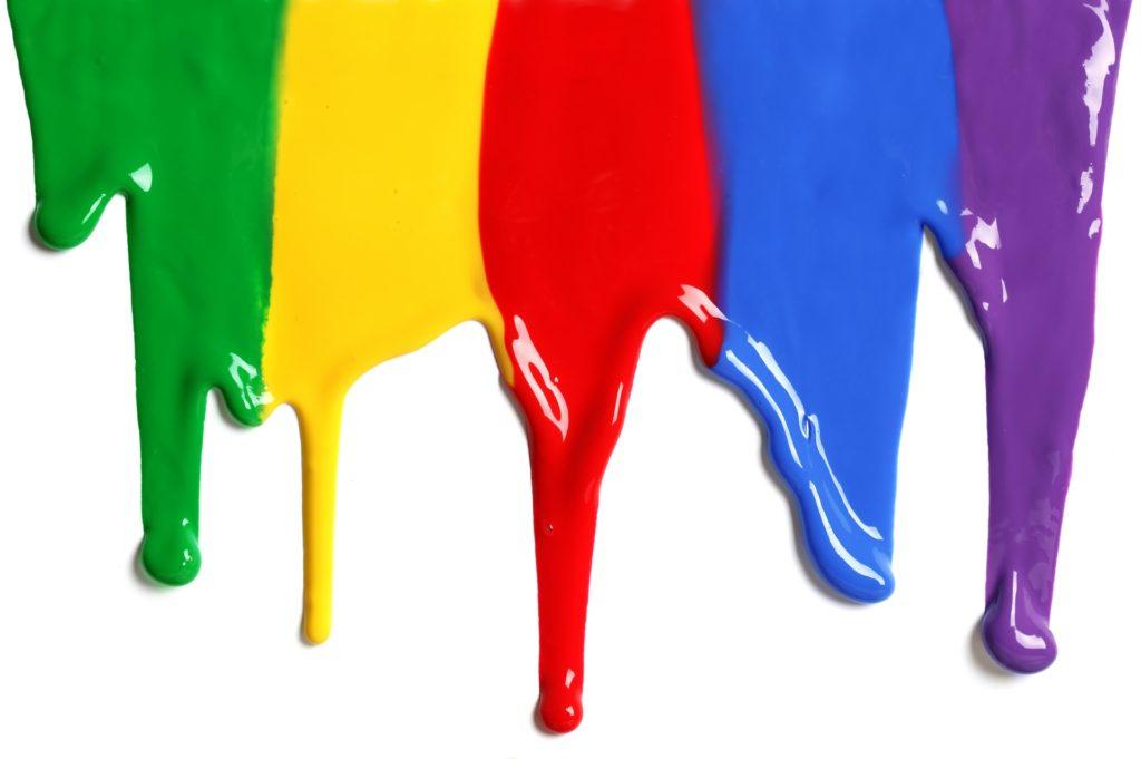 طراحی نرمافزار فرمولاسیون ساخت انواع رنگها در کشور