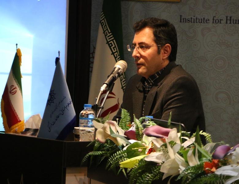 سرپرست بنیاد دانشنامه نگاری ایران منصوب شد
