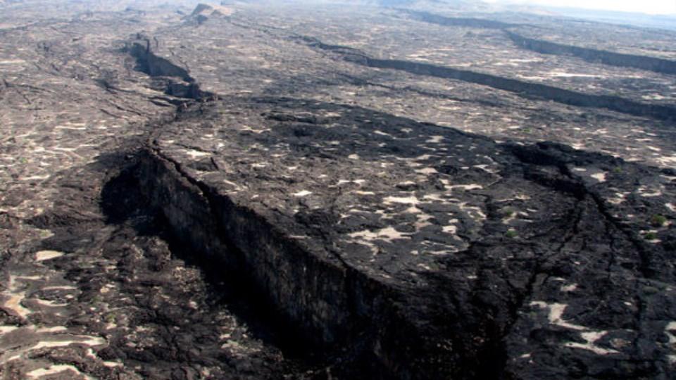 ایران در حال کوتاه شدن است/چرا پیش آگهی زلزله های کوتاه مدت در ایران ممکن نشده است؟