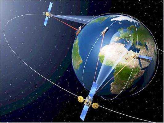 پیشنویس سند توسعه اقتصاد حوزه فضایی تدوین شد