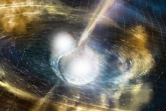 کشف شواهد فیزیکی فراتر از نسبیت عام توسط فیزیک پیشگان ایرانی