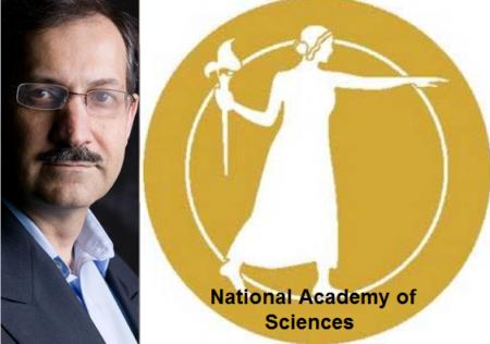 عضویت دانشگر ایرانی دانشگاه MIT در آکادمی ملی علوم امریکا