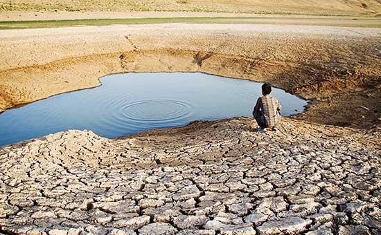 راهکارهایی روی آب برای «بحران آب» ایران!