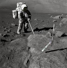 گرد و غبار ماه، تهدیدی جدی برای سلامت فضانوردان