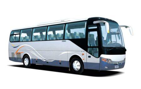 اعطای گواهینامه مدیریت آتش به یکی از شرکتهای اتوبوس سازی ایران