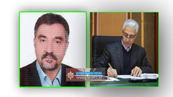 رئیس شهرک علمی و تحقیقاتی اصفهان منصوب شد