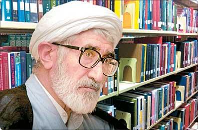 پیکر مرحوم دکتر احمد احمدی، فردا در تهران و قم تشییع می شود