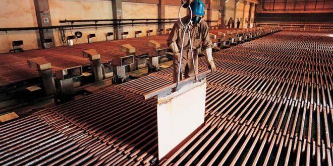توسط متخصصان مس سرچشمه صورت گرفت: ساخت دستگاه «کاتد کنی» در کشور