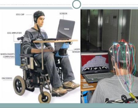 کنترل ویلچر با فکر کردن!/ در دانشگاه تهران انجام شد: شبیه سازی حرکات بدن با سیگنالهای مغز