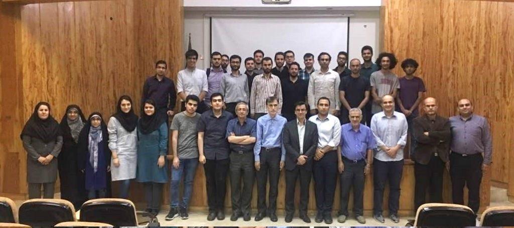 «برترین پایان نامه های مهندسی برق «شریف» معرفی و  تقدیر شدند