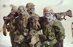 ردیابی آلاینده های رادیواکتیو جنگ خلیج فارس در سواحل خوزستان/بررسی آسیب میتوکندری در عضلات اسکلتی جانبازان شیمیایی
