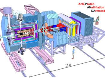 همکاری فیزیکدانان ایرانی در آزمایش کلیدی فیزیک هادرونی