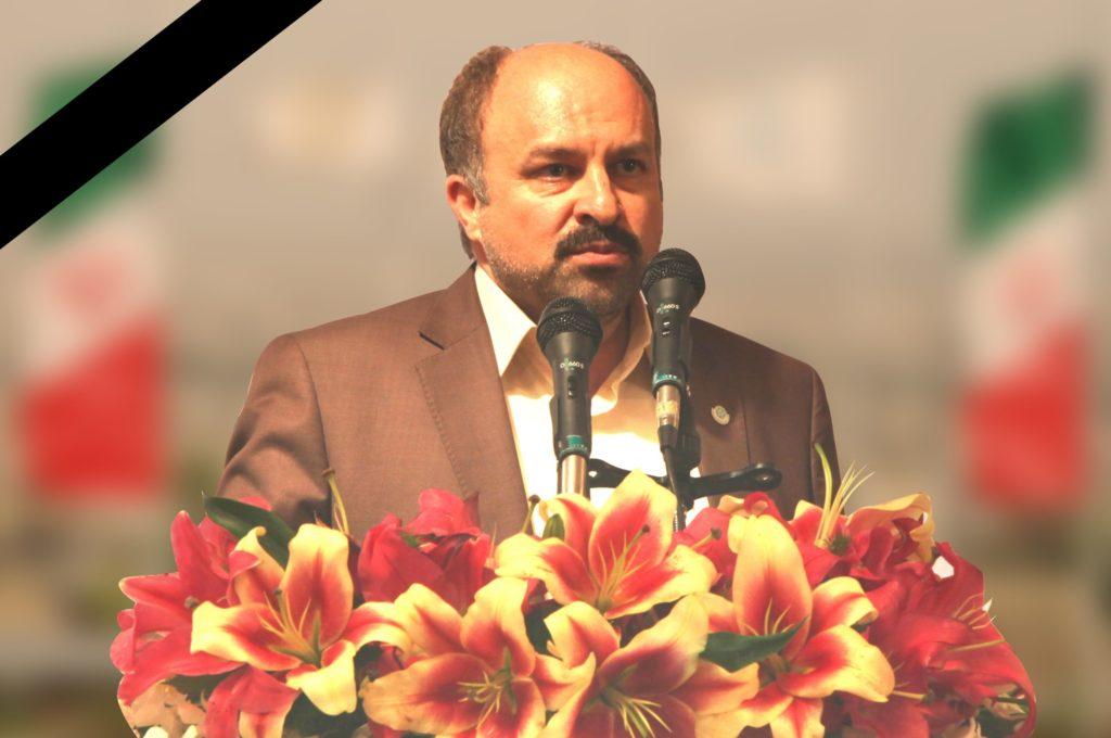 بزرگداشت دکتر شیخ زین الدین، امشب و فردا در اصفهان، دوشنبه در تهران