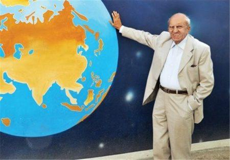 یادی از پدر هواشناسی ایران در ششمین سالگرد درگذشت
