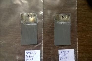 افزایش مقاومت فلزات در برابر خوردگی با روش ارائه شده توسط پژوشگران کشور