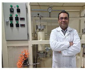 تولید نانوذرات دارویی ضد سرطان در دانشگاه کاشان