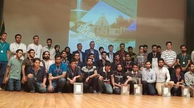 برندگان چهل و دومین دوره مسابقات ریاضی دانشجویی کشور معرفی شدند