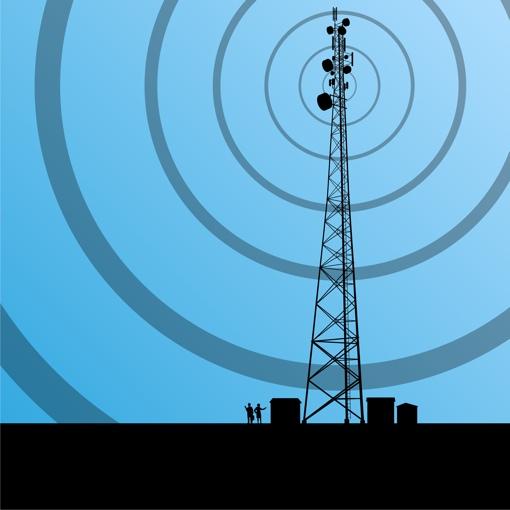 """یک مقام مسوول: تشعشعات آنتنهای تلفن های همراه """" BTS  """"در تهران استاندارد است"""