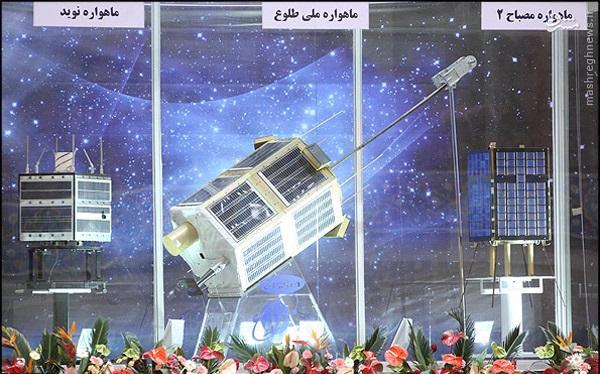 رئیس سازمان فضایی : ایران رتبه اول تولید علم فضا در منطقه را دارد