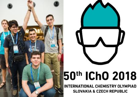 نقره داغ ایران در المپیاد جهانی شیمی