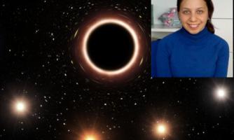 محقق ایرانی موسسه ماکس پلانک تشریح کرد: روسفیدی «نسبیت عام» انشتین در آزمون «سیاهچاله»