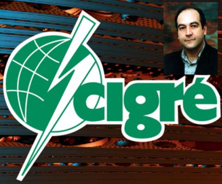 دکتر قره پتیان، عضو منتخب شورای جهانی سیستمهای فشار قوی در ایران