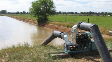 دستگاه کنترل چاههای آب کشاورزی در کشور ساخته شد