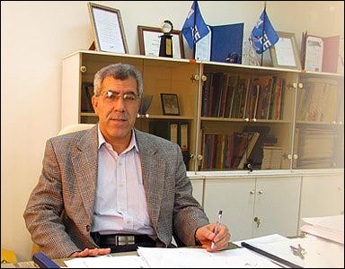 رییس دانشگاه شریف ابقا شد