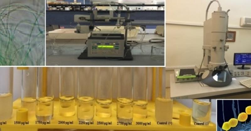 تولید نانو داروهای جایگزین آنتیبیوتیکها توسط محققان دانشگاهی