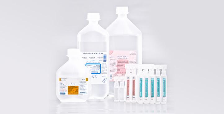 خط تولید جدید سرمهای درمانی در موسسه رازی