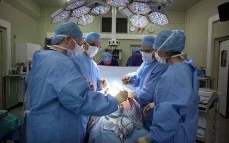 """ساخت """"سیستم پایش میزان اکسیژن مغز در عملهای جراحی قلب باز """""""