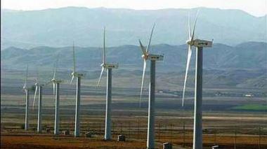 طراحی نوآورانه یک توربین بادی در کشور با ۴۰ درصد بازدهی بیشتر
