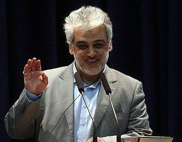 طهرانچی، سرپرست دانشگاه آزاد شد