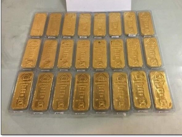 کشف معدن طلای زایلیک در آذربایجان شرقی و تولید شمش طلا در مقیاس صنعتی
