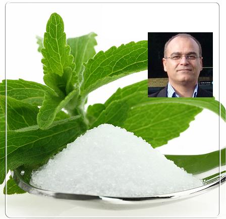 شیرین کننده طبیعی ضد سرطان و دیابت، جایگزینی سالم برای قند و شکر/موفقیت محققان ایرانی در افزایش استحصال شیرین کننده استویا