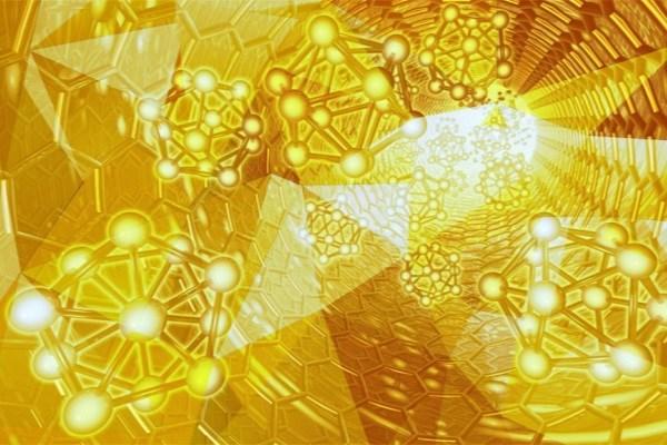 تولید نانوذرات طلای متخلخل توسط محققان دانشگاه تهران