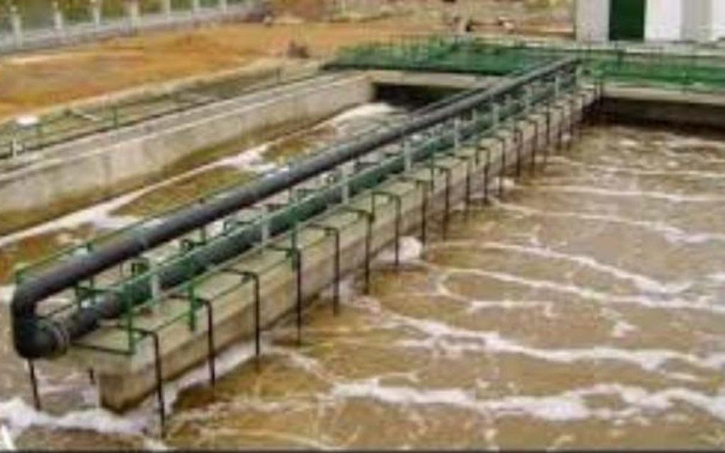 ساخت نانوالیاف پلیمری با قابلیت تصفیه آب و پساب در کشور