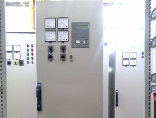 تولید انواع منابع تغذیه انرژی مدارات الکتریکی در کشور